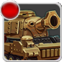 Battle Tank MKII Icon
