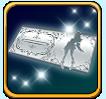 Guaranteed Platinum+ Ticket Icon