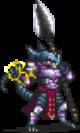 Kuroko Sprite