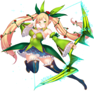 Spica AA AW Render