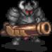 Black Cannon Armor Sprite