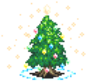Christmas Tree of Protection Sprite