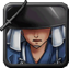 Foot Soldier Icon