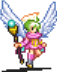 Angel Mage Sprite