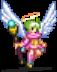Angel Mage Sprite