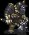 Armored Cyclops Sprite