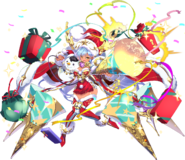 Duo (Christmas) AA AW Render