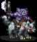 Goblin Wolf Rider Sprite