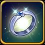 Sapphire Ring Icon