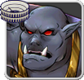 High Orc Warrior Icon
