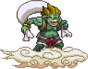 Fuujin (Illusion) Sprite