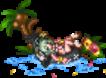 Maya (Swimsuit) AW Death Sprite