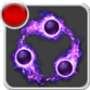 Darkness Elemental Icon