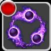 Darkness Elemental Icon