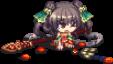 Chibi Nataku Death Sprite