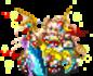 Eldora (New Year's) Sprite
