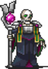 Greater Lich Sprite