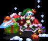 Cypria (Christmas) AW2 Sprite