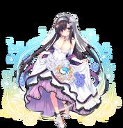 Rinne (Bride) AW Render