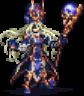 Heroic Spirit (Staff) Sprite
