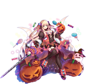 Karma (Halloween) AW Render