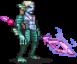 Merman (Javelin, Cursed Weapon)