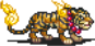 Tiger Sprite