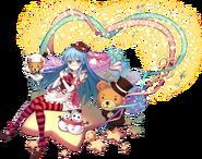 Ryuryu (Valentine's) AA Render