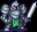 Living Armor Sprite