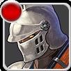 Mercenary Gunner Icon