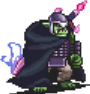 Orc Commander (Cursed Weapon) Sprite