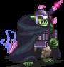 Orc Commander (Cursed Weapon) Sprite
