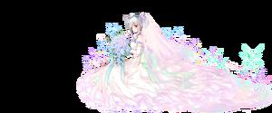 Alicia (Bride) AW Render