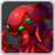 Red Makai Ant Queen Icon