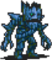 Large Blue Treant Sprite