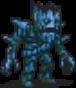 Large Blue Treant Sprite