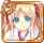 Iris (New Year's) Icon