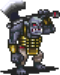 High Orc Warrior Sprite