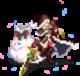 Cornelia (Christmas) Sprite