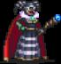 Goblin Queen Sprite