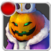 Pumpkin King Icon