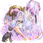 Diera (Bride) AA AW Render