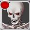 Sword Skeleton Icon