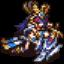 Horus AW2 Death Sprite