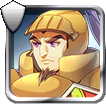 Bernard Icon