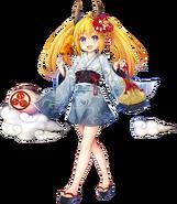 Ramii (Yukata) Render