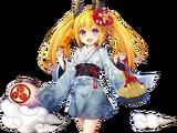 Ramii (Yukata)