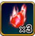 Demon Crystal (x3) Icon