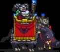 Goblin Tank (Queen)