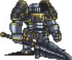 Heavy Lancer Sprite